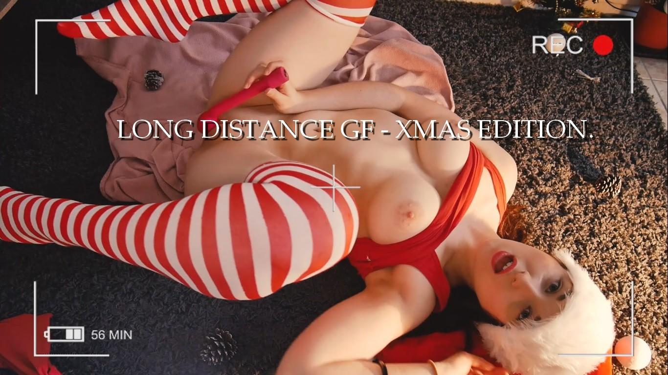 GFE – Long Distance GF Xmas Edition