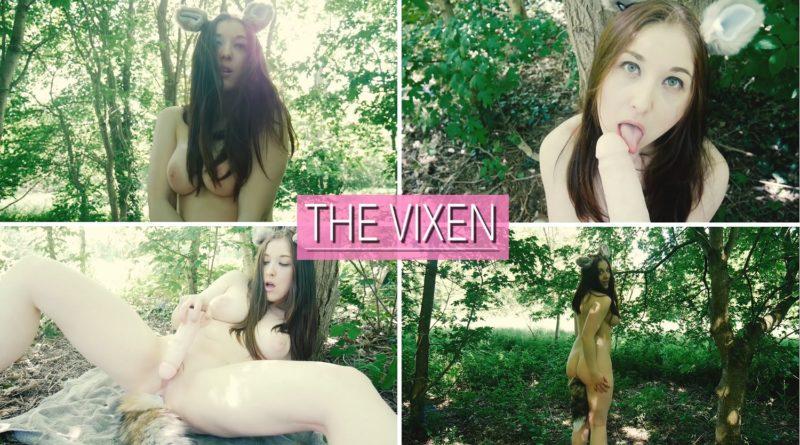 FOX RP – The Vixen.