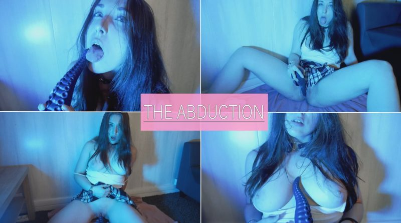 BAD DRAGON - The Abduction