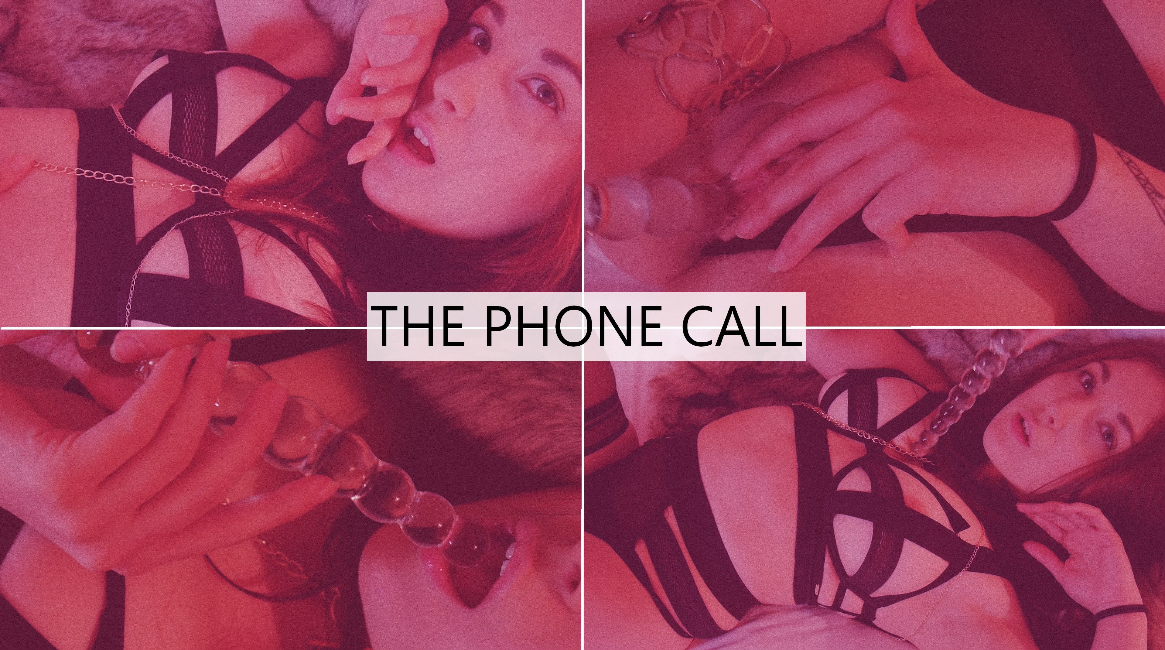 STORYTELLING JOI – The Phone Call